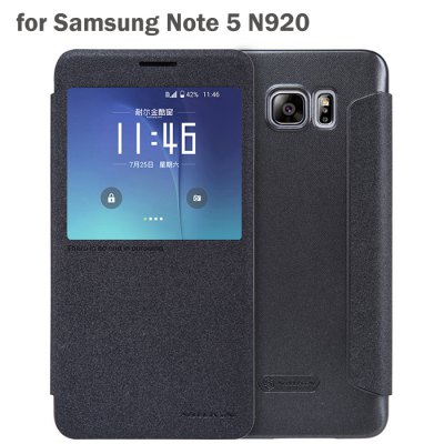 Nillkin Protective Cover Case for Samsung Galaxy Note 5 N9200
