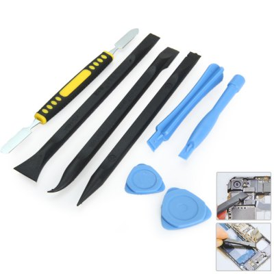 K - X1468 8 in 1 Phone Openning Tool Set