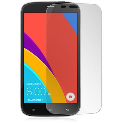 Tempered Glass Front Screen Film for DOOGEE Y100X