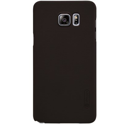 ФОТО Nillkin PC Phone Protective Back Cover Case with Frosted Anti-skid Design for Samsung Galaxy Note 5 N9200
