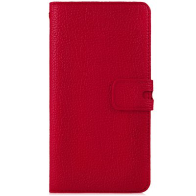 ФОТО Angibabe PU Leather Folio Protective Case with Card Solt for Samsung Galaxy S6 Edge Plus