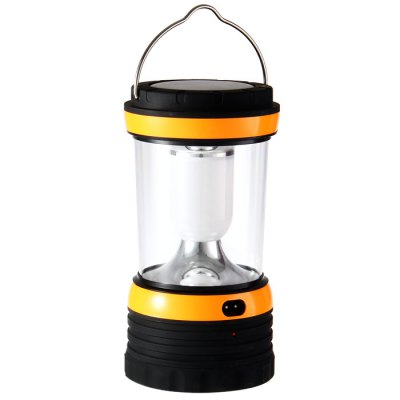 Гаджет   YU HAO RY – T96 24 LED Camping Lamp Outdoor Lanterns