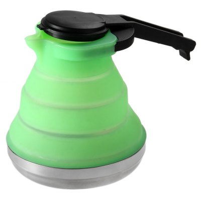 1.5L Collapsible Kettle