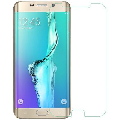 Angibabe 0.1mm Thickness Anti-explosion Crystal Clear Screen Protector for Samsung Galaxy S6 Edge Plus
