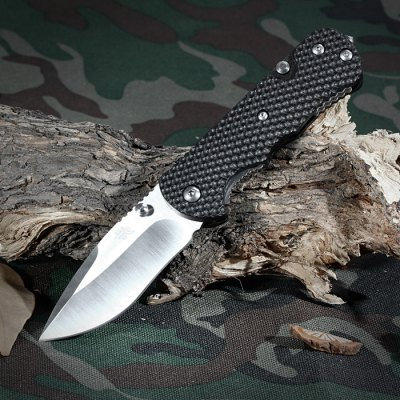 Sanrenmu 7045 LUC - PH - T4 Folding Knife