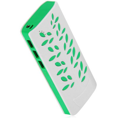 20000mAh External Power BankPower Banks<br>20000mAh External Power Bank<br><br>Type: Potable Moblie Powers<br>Compatibility  : Lumia 730, Nokia, iPhone 6, HTC, iPhone 6 Plus, iPhone 4/4S, Mate 7, Universal, Galaxy Note 4, Blackberry, iPhone 6, iPhone 5C, D7, Nokia Lumia 920/820, Xperia Z3, Sony Ericsson, Galaxy Note 2 N7100,<br>Special Functions: Flashlight<br>Connection Type: USB 2.0, Micro USB<br>Color: White, Yellow<br>Input: 5V, 1A or 2A<br>Output: 5V, 1A<br>Product weight: 0.254 kg<br>Package weight: 0.370 kg<br>Product size(L x W x H) : 6 x 14 x 1.5 cm / 2.36 x 5.50 x 0.59 inches<br>Package size (L x W x H): 11 x 18.5 x 2.5 cm / 4.32 x 7.27 x 0.98 inches<br>Package Contents : 1 x Power Bank, 1 X USB Cable