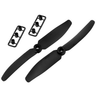 QAV250 MultiRotor Propeller 5040 Set 2 Pcs CW 2 Pcs CCW