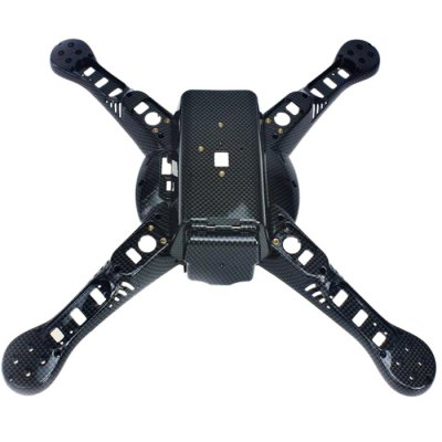 XK Lower Body Shell for X380 X380A X380B X380C RC Quadcopter