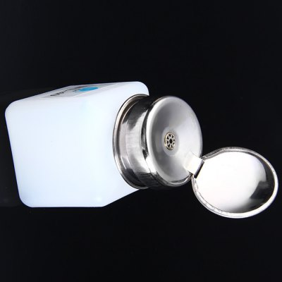Wlxy WL - 40 100ml ESD Plastic Alcohol BottleOther Tools<br>Wlxy WL - 40 100ml ESD Plastic Alcohol Bottle<br><br>Brand: Wlxy<br>Model: WL - 40<br>Material: Stainless Steel, Plastic<br>Color: White<br>Type: Hand tools<br>Special Features: Anti-corrosion Plastic / Stainless Steel<br>Function: Container<br>Product weight : 0.038 kg<br>Package weight : 0.138 kg<br>Product size (L x W x H) : 8.0 x 4.9 x 4.9 cm / 3.14 x 1.93 x 1.93 inches<br>Package size (L x W x H) : 9 x 6 x 6 cm / 3.54 x 2.36 x 2.36 inches<br>Package Contents: 1 x Wlxy WL - 40 100ml ESD Plastic Alcohol Bottle