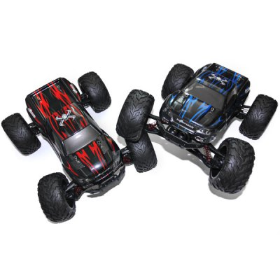 GPTOYS S911 2.4G 1/12 Scale 2WD Electric RC Truck Toy