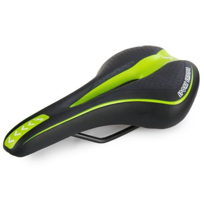 YAFEE Sports Bike MTB SaddleBike Parts<br>YAFEE Sports Bike MTB Saddle<br><br>Type: Bicycle Seat Cushion, Bicycle Saddles<br>Brand Name: YAFEE<br>For: Unisex<br>Material: Polyurethane, Leather, Steel<br>Functions: Soft, Breathable, Anti-Wrinkle<br>Suitable for : Bike, Mountain Bicycle, Road Bike<br>Color: Multi-Color<br> Product weight : 0.328 kg<br>Package weight : 0.380 kg<br>Product size (L x W x H)   : 27.5 x 14 x 7.5 cm / 10.81 x 5.50 x 2.95 inches<br>Package size (L x W x H)  : 30 x 16 x 9 cm / 11.79 x 6.29 x 3.54 inches<br>Package Contents: 1 x YAFEE Sports Bike MTB Saddle Front Seat Mat Cushion Riding Cycling Supplies