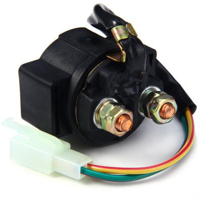 Starter Relay Solenoid for 110cc 125cc Pit Bike