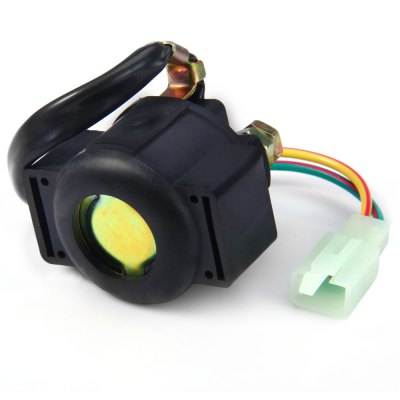 Starter Relay Solenoid Cable for Quad Pit Bike 110cc 125cc
