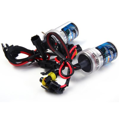 2pcs H11 12V 55W 4000lm 4300K HID Xenon White Light Car HeadlampCar Lights<br>2pcs H11 12V 55W 4000lm 4300K HID Xenon White Light Car Headlamp<br><br>Type   : Headlights<br>Connector: H11<br>Feature: High Output, Easy to use, Low Power Consumption<br>Emitting color : White<br>Color temperature: 4300K<br>Voltage : 12V<br>Power : 55W<br>Lumens: 4000lm<br>Type of lamp-house : Xenon<br>Apply lamp position: External Lights<br>Product weight   : 0.120 kg<br>Package weight   : 0.17 kg<br>Product size (L x W x H)  : 8 x 3.2 x 4 cm / 3.14 x 1.26 x 1.57 inches<br>Package size (L x W x H)  : 16 x 11.2 x 5.5 cm / 6.29 x 4.40 x 2.16 inches<br>Package Contents: 2 x H11 55W 4000lm 4300K White Light HID Xenon Car Headlamp