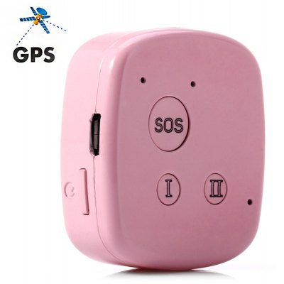 Personal GPS GSM GPRS Tracker