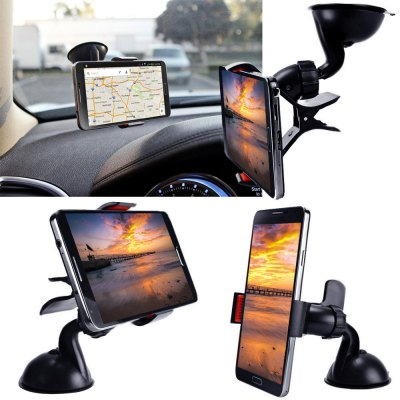 Car Windscreen Phone Suction Mount Holder