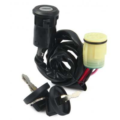 Ignition Key Switch for Honda TRX420