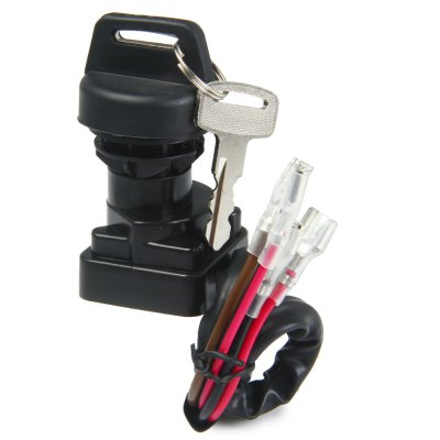 Ignition Key Switch for Polaris Trall Boss 250