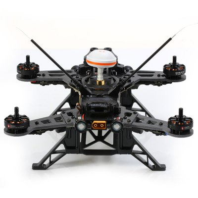 Walkera Runner 250 Upgraded Drone Quadcopter -  Basic 3 Package от GearBest.com INT