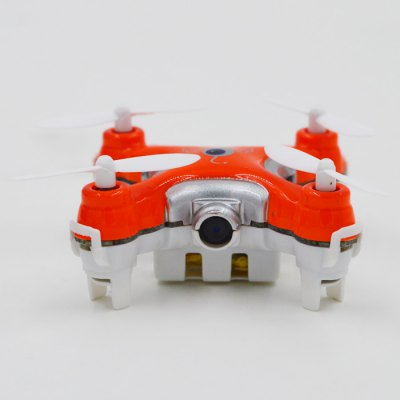 ФОТО Cheerson CX - 10C CX-10C CX10C Mini RC Quadcopter with 0.3MP Camera / 3 Flight Speed Mode / Support Hover Function / LED Light / Hand Launch