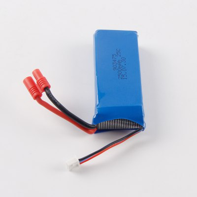 ФОТО Syma X8C X8W RC Quadcopter Spare Accessary 7.4V 25C 2500mAh Battery
