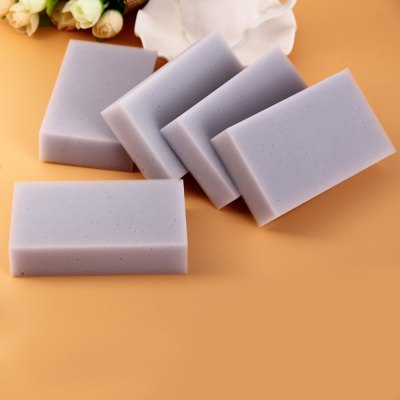 100Pcs Nano Sponge Kitchen DishclothSponges &amp; Scrubbers<br>100Pcs Nano Sponge Kitchen Dishcloth<br><br>Type: Nano Cleaning Sponge<br>For: Kitchen, Home, Office etc,<br>Features: No detergent needed, Soft and durable<br>Color: Gray<br>Product weight   : 0.150 kg<br>Package weight   : 0.190 kg<br>Product size (L x W x H)   : 10 x 6 x 2 cm / 3.93 x 2.36 x 0.79 inches<br>Package size (L x W x H)  : 42 x 31 x 11 cm / 16.51 x 12.18 x 4.32 inches<br>Package Contents: 100 x Magic Nano Sponge Dishes Cleaning Cloth Kitchen Dishcloth