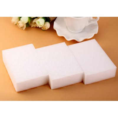 Фотография Nano Sponge Car Cleaning Cloth Dishcloth - 100Pcs