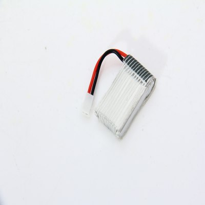 ФОТО Spare 3.7V 250mAh Lipo Battery for JJRC JJ  -  1000 RC Quadcopter