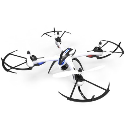 ФОТО Yizhan Tarantula X6 New Version Yizhan Tarantula X6  -  1 2.4G 4CH RC Quadcopter Hyper IOC UFO with LCD Controller ( No Camera )