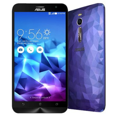 ASUS ZenFone 2 (ZE551ML) 4GB RAM 32GB ROM  5.5 inch Android 5.0 4G LTE Phablet