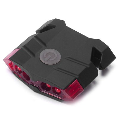 LEADBIKE A100 Bicycle LED Rear Light