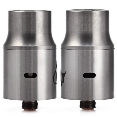 Original Youde IMP RDA Stainless Steel E-Cigarette Rebuildable Dripping Atomizer with 510 Thread
