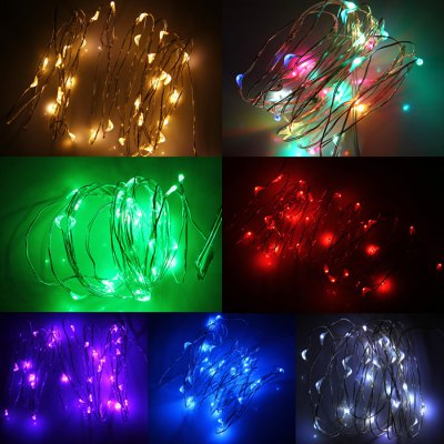 Christmas 3m 30 LED String Light