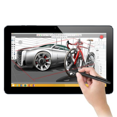Cube i7 Stylus Windows 10 Ultrabook Tablet PCTablet PCs<br>Cube i7 Stylus Windows 10 Ultrabook Tablet PC<br><br>Brand: Cube<br>Type: Ultrabook<br>OS: Windows 10<br>CPU Brand: Intel<br>CPU: Core M<br>GPU: Intel HD Graphics 5300<br>Core: 1GHz<br>RAM: 4GB<br>ROM: 64GB<br>Support Network: WiFi<br>WIFI: 802.11b/g/n wireless internet<br>Bluetooth: Yes<br>Screen type: Capacitive (10-Point),IPS<br>Screen size: 10.6 inch<br>Screen resolution: 1920 x 1080 (FHD)<br>Camera type: Dual cameras (one front one back)<br>Back camera: 5.0MP<br>Front camera: 2.0MP<br>Video recording: Yes<br>TF card slot: Yes<br>USB Slot: Yes (USB 3.0)<br>Micro HDMI: Yes<br>3.5mm Headphone Jack: Yes<br>DC Jack: Yes<br>Battery / Run Time (up to): 5 hours video playing time<br>G-sensor: Supported<br>Skype: Supported<br>Youtube: Supported<br>Speaker: Supported<br>MIC: Supported<br>Picture format: BMP,GIF,JPEG,PNG<br>Music format: AAC,AC3,MP3,WAV,WMA<br>Video format: 1080P,3GP,AVI,MP4,RMVB,WMV<br>MS Office format: Excel,PPT,Word<br>E-book format: PDF,TXT<br>3D Games: Supported<br>Languages: Chinese,English<br>Note: Chinese and English are pre-installed, if you need other language, please download by yourself<br>Additional Features: Bluetooth,Browser,Calculator,Calendar,E-book,HDMI,MP3,MP4,OTG,Sound Recorder,WAP,Wi-Fi<br>Product size: 27.30 x 17.20 x 1.00 cm / 10.75 x 6.77 x 0.39 inches<br>Package size: 42.00 x 22.00 x 7.00 cm / 16.54 x 8.66 x 2.76 inches<br>Product weight: 0.690 kg<br>Package weight: 1.570 kg<br>Tablet PC: 1<br>OTG Cable: 1<br>Charger: 1