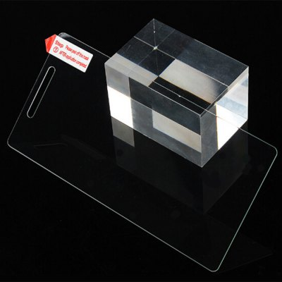 Transparent Tempered Glass Screen Film for CUBOT X9