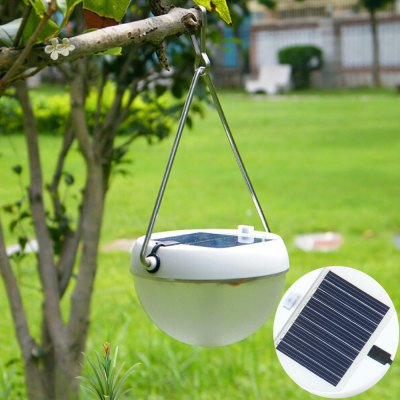 N360A Smart PIR Solar Light