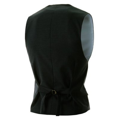 Fashion V-Neck Solid Color Single Breasted Slimming Sleeveless Cotton Blend Waistcoat For MenWaistcoats<br>Fashion V-Neck Solid Color Single Breasted Slimming Sleeveless Cotton Blend Waistcoat For Men<br><br>Material: Cotton,Polyester<br>Style: Fashion<br>Clothing Length: Regular<br>Collar: V-Neck<br>Thickness: Standard<br>Closure Type: Single Breasted<br>Weight: 0.281KG<br>Package Contents: 1 x Waistcoat