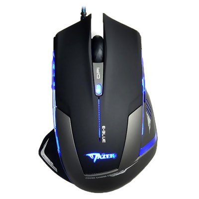 E-BLUE EMS140 Wired LED Optical Gaming Mouse