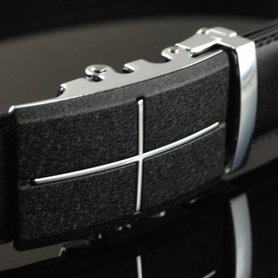 Stylish PU Leather Alloy Automatic Buckle Belt For MenMens Belts<br>Stylish PU Leather Alloy Automatic Buckle Belt For Men<br><br>Belt Length: 110CM-130CM<br>Belt Material: Faux Leather<br>Belt Silhouette: Wide Belt<br>Belt Width: 3.5CM<br>Gender: For Men<br>Group: Adult<br>Package Contents: 1 x Belt<br>Pattern Type: Cross<br>Style: Casual<br>Weight: 0.272kg