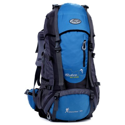 LOCAL LION 55L Traveling Bag for Both Men and Women