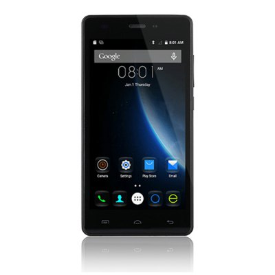 DOOGEE X5 Pro 5.0 inch Android 5.1 4G Smartphone
