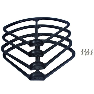 XK Protection Frame for X380 X380A X380B X380C RC Quadcopter