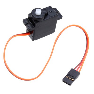 Extra Spare HG - S3003 Steering Servo Set for HG P401 P402 P601 RC Car