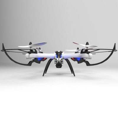 Yizhan Tarantula X6 Yizhan Tarantula X6 - 1 2.4G 4CH RC Quadcopter with Hyper IOC Function ( No Camera )