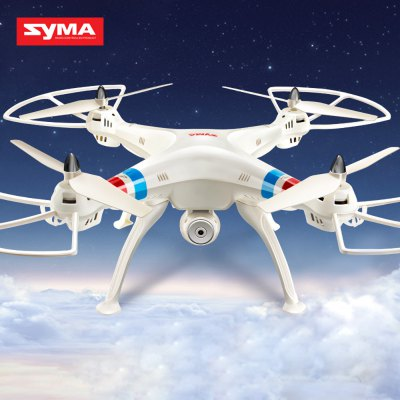Syma X8C Venture New Package 4CH 2.4GHz RC Quadcopter