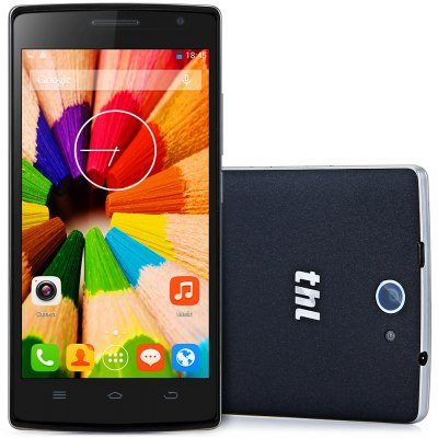 5.0 inch THL 5000T Android 4.4 3G Smartphone