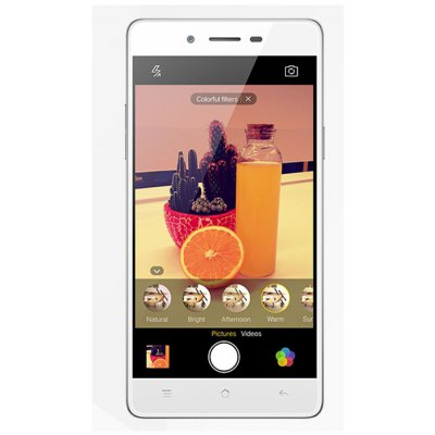 OPPO Mirror 5s 5.0 inch Android 5.1 4G Smartphone