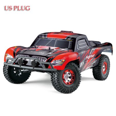 FEIYUE - 01 4WD 1 : 12 2.4G Electrical RC Truck