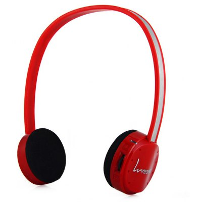 Veggieg V6300 Bluetooth Sports Headphone