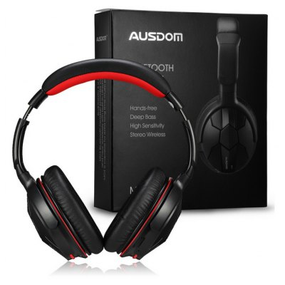 AUSDOM M04S Bluetooth 4.0 NFC Headset